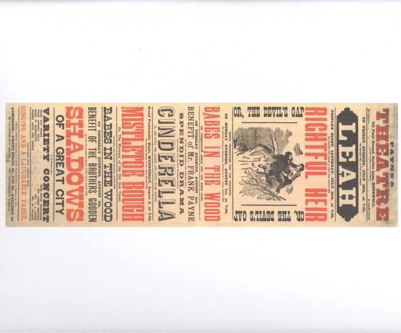 折页设计—白色背景上的红十字—苏州傲美广告公司